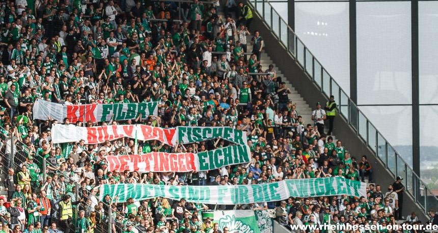 SB Mainz - SVW